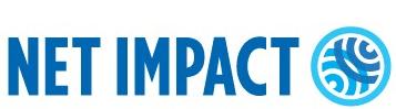 net impact logo