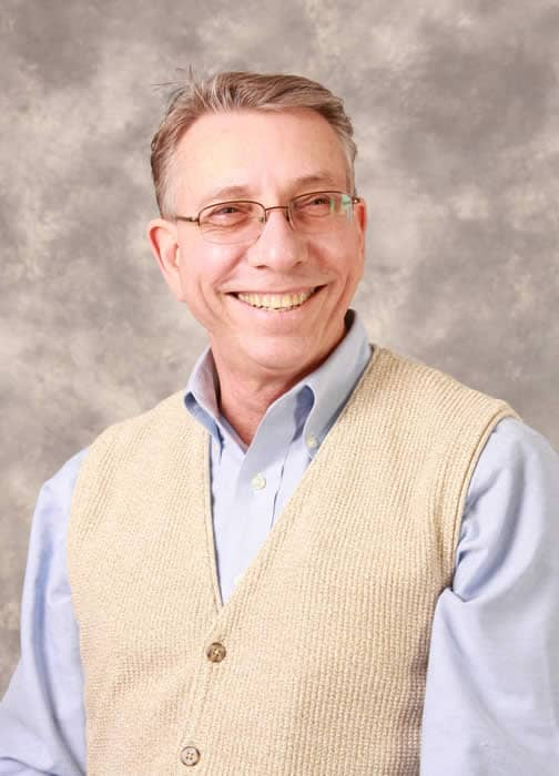 Photo of Fred Tenzer