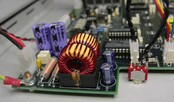RBB custom circuit