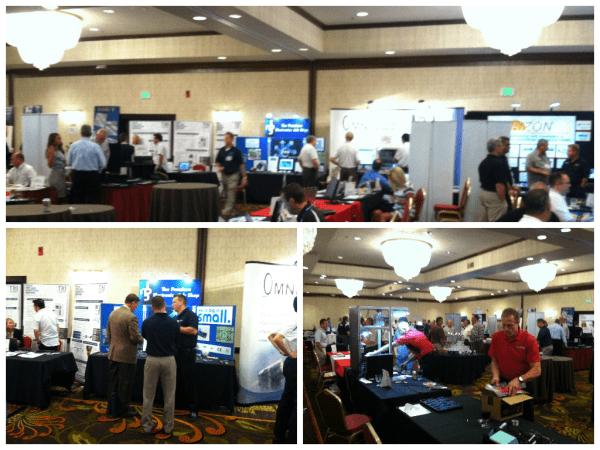 2014 Ohio Valley SMTA Expo & Tech Forum Photo