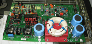 Premire electronics job shop circuit design