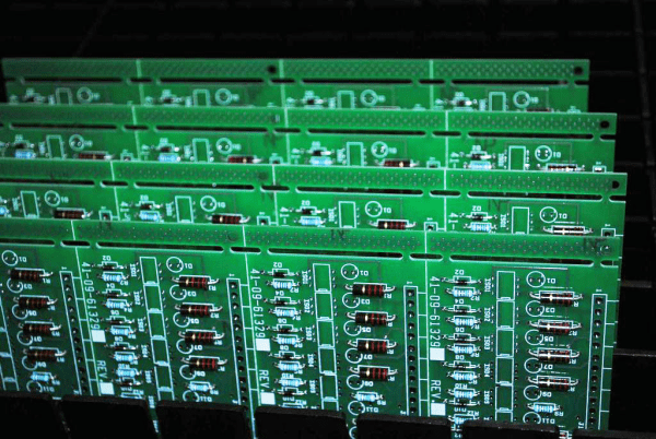 RBB Systems Circuit Board