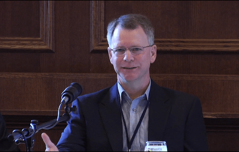 Photo of Jim Tennant as Panelist