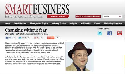 Smart business cleveland magazine
