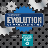 Smart Business evolution of manufacturing at Tri C