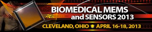 Biomedical MEMs and sensors 2013 ad