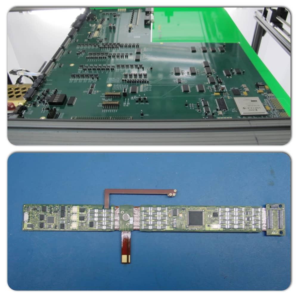 Premiere Electronics Job Shop Prototype Circuit Boards