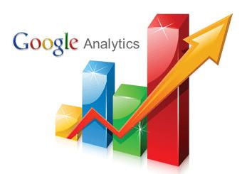 Google analytics logo