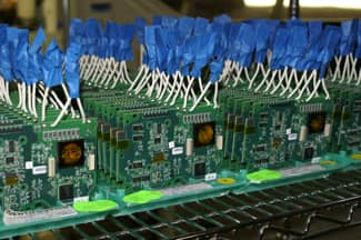RBB small batch assembly