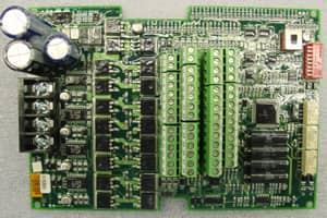 Outsourced part of PCB aseembly
