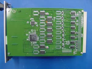 RBB custom circuit board