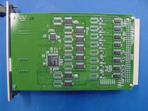 RBB custom circuit board