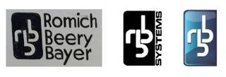 RBB logos